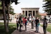 La oferta de rutas culturales se ampl�a con una visita que desvela los misterios del cementerio municipal