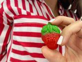 La Fresa Salvaje de Fini se ha convertido en la fresa de confitería más vendida de nuestro país
