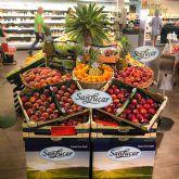 Arranca la campaña de fruta de hueso marcada por una alta demanda de producto