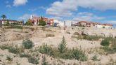 Alcantarilla solicita una subvención al Plan de Obras y Servicios de la Comunidad para la segunda fase del entorno del Acueducto y la renovación del Jardín de Campoamor