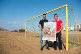 La playa de la Isla acogerá en agosto el primer campus regional de fútbol playa