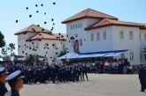 El Ministro de Defensa Pedro Morenés presidió la entrega de Despachos a 91 nuevos oficiales del Ejército del Aire en la Academia General del Aire , de San Javier