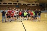 El equipo Panader韆 Yves se proclama campe髇 de las 24 Horas de F鷗bol Sala Ciudad de Totana
