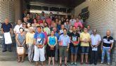 ElPozo Alimentaci�n y sus trabajadores entregan a 12 asociaciones ayudas por valor de 30.000 euros