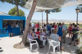 Leiva celebra sus fiestas del 13 al 16 de julio