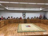 Recepción en el Ayuntamiento a los niños saharauis y sus familias de acogida 2018