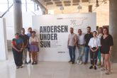 Diez  jóvenes artistas de Cartagena revisitan la obra de Hans Christian Andersen a través de sus creaciones en La Mar de Músicas