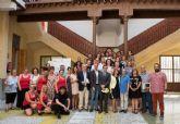 La Escuela Abierta de Verano comienza para más de 120 participantes de los barrios del Casco Histórico y Sector Estación