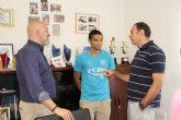 Cartagena acoge un encuentro trasnacional de mejora de la salud infantil a través del atletismo