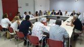 El PSOE exige una comisi�n de investigaci�n en la Asamblea sobre la adjudicaci�n del servicio de ambulancias