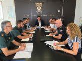 La Junta Local de Seguridad aborda la coordinación de dispositivos para el verano 2019