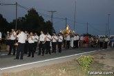 La Policía Local cortará la carretera RM-E27, travesía de El Paretón, el próximo domingo, al menos durante una hora
