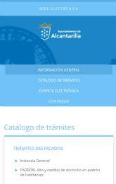 Ayudas para hacer frente al pago de los recibos de agua de empresas y familias de Alcantarilla