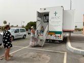La AECC hace mamografías gratuitas en Torre-Pacheco