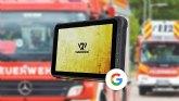 WEROCK actualiza la tableta totalmente robusta Rocktab L110