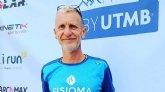 El Club Atletismo Totana particip� este fin de semana en la UTMB VAL D�Ar�n