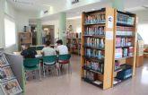 La Red Municipal de Bibliotecas de Puerto Lumbreras amplía su fondo bibliográfico con más de un centenar de libros