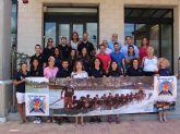 El Ayuntamiento felicita a las Selecciones Femeninas  de Dragon Boat por sus éxitos en el Cto. Europeo