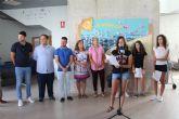 La Comunidad conmemora el Día Internacional de la Juventud en San Pedro del Pinatar