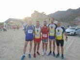 Representaci�n totanera en las carreras de Bolnuevo, la Raya y Valle de Ar�n