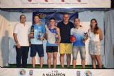 Más de medio millar de atletas se solidarizan con la AECC en la IV carrera popular 'Corre con nosotros'