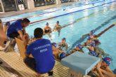 Salvamento y Socorrismo profundizará en el proyecto deportivo para definir la planificación a medio y largo plazo
