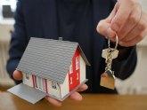El precio medio de la vivienda cayó un 9% durante los meses de mayo y junio