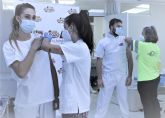 ELPOZO ALIMENTACI�N facilita la vacunaci�n anticovid a toda su plantilla