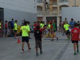 Éxito de participación en la I Feria del Deporte en Torre-Pacheco