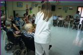 La Junta Local de Gobierno aprueba licitar el contrato para prestar los servicios en los Centros de Día de Personas Mayores Dependientes de Totana