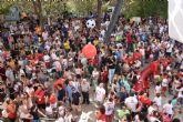 Balance de Feria y Fiestas de Calasparra 2018