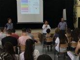 Un total de 37.993 alumnos de ESO y Bachillerato regresan hoy a las aulas