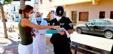 Archena pone en marcha los 'aislamientos preventivos voluntarios' como nueva herramienta para frenar posibles brotes de contagios