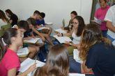 Los alumnos del IES 'Salvador Sandoval' aprenden a montar un negocio online