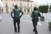 El PSOE felicita a la Guardia Civil por el día de su Patrona