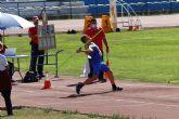 Jóvenes y veteranos obtienen éxitos con el UCAM Atletismo Cartagena
