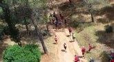 Camino Eulaliense - Crónica tramo Don Domingo - Pontones - Hornos de Segura (11 y 12 de julio 2020)