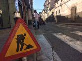 Hoy comienzan las obras de mejora en la calle Cánovas del Castillo dentro del POS del 2016