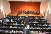 XXXIII Festival de Orquestas de Pulso y Púa de Torre Pacheco