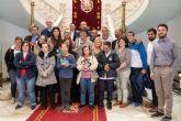 Asido premia al colegio Pablo Neruda y a Eurofirms por su labor por la inclusión de personas con síndromen de Down