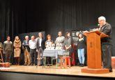 'Huanita', obra triunfadora del 'VII Certamen Nacional de Teatro Amateur Juan Baño' con tres premios