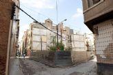 Comienza la remodelación de seis de las principales calles del casco histórico