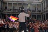 Carta de Alberto Garzón a la militancia de Izquierda Unida