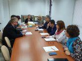 Se inicia la contratación del suministro de energía eléctrica para los puntos de consumo en baja tensión del Ayuntamiento, con un gasto de 1.694.000 euros
