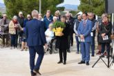 La comunidad extranjera de Camposol celebra un año más el 'Día del armisticio'