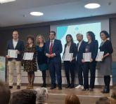 IV Premios del Observatorio de la Comunicación y la Acción de Responsabilidad Empresarial