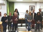 Se celebra la Junta de Gobierno de la Mancomunidad Tur�stica de Sierra Espuña, en la que se present� el v�deo promocional Espusendas