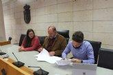 El Ayuntamiento suscribe un convenio de colaboraci�n con la Fundaci�n Eurofirms