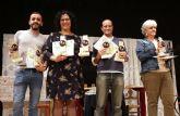 El grupo madrileño 'Mascarade' gana el octavo certamen nacional de teatro amateur Juan Baño