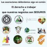 A.U.P.A convoca la campaña #comercioseguro